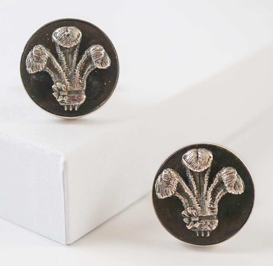 Fenwick & Sailors Cufflinks
