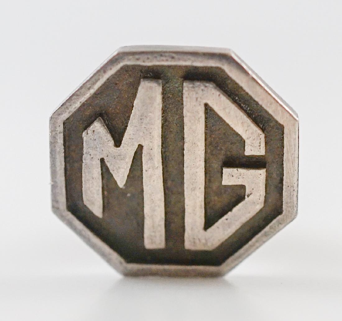 MG Sterling Cufflinks - 2