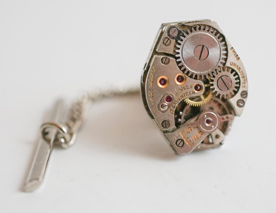 U.S. Love Token Coin Cufflinks, Watch Cufflinks - 9