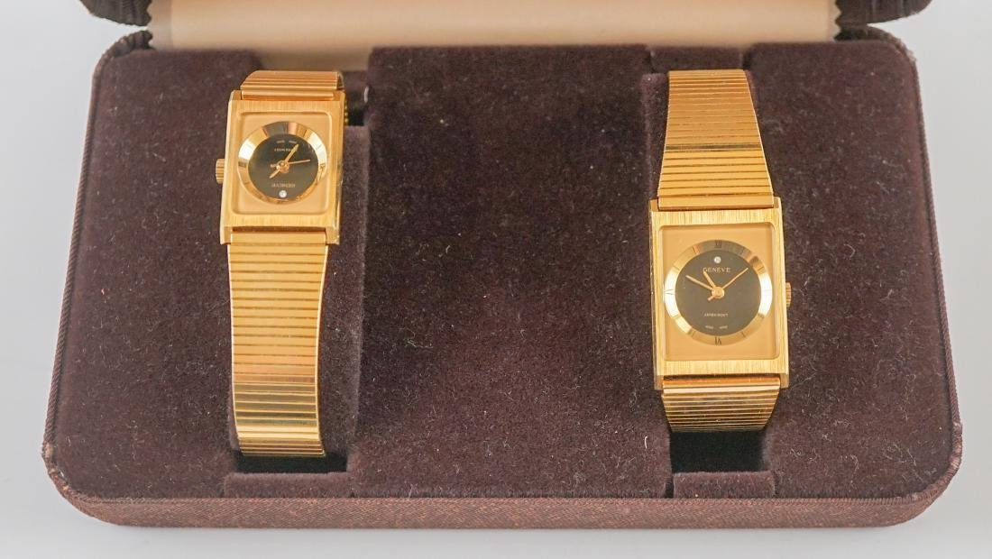 Estate Group of Vintage Wrist Watches - 6