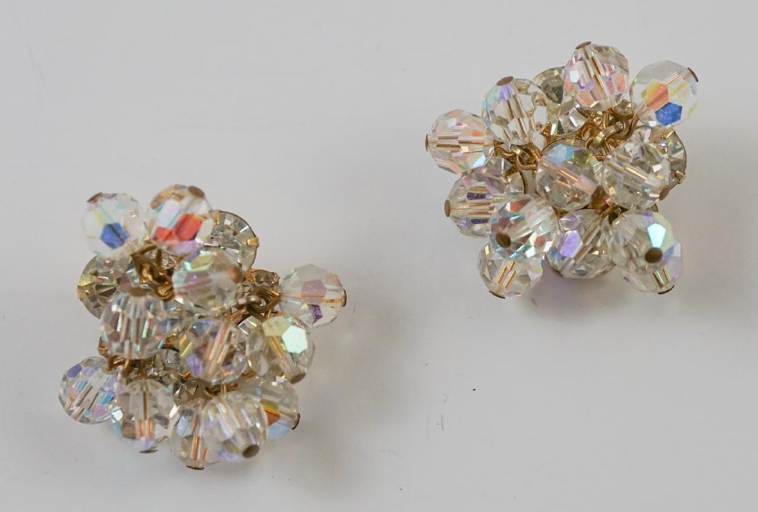 Vintage Rock Crystal Jewelry - 2