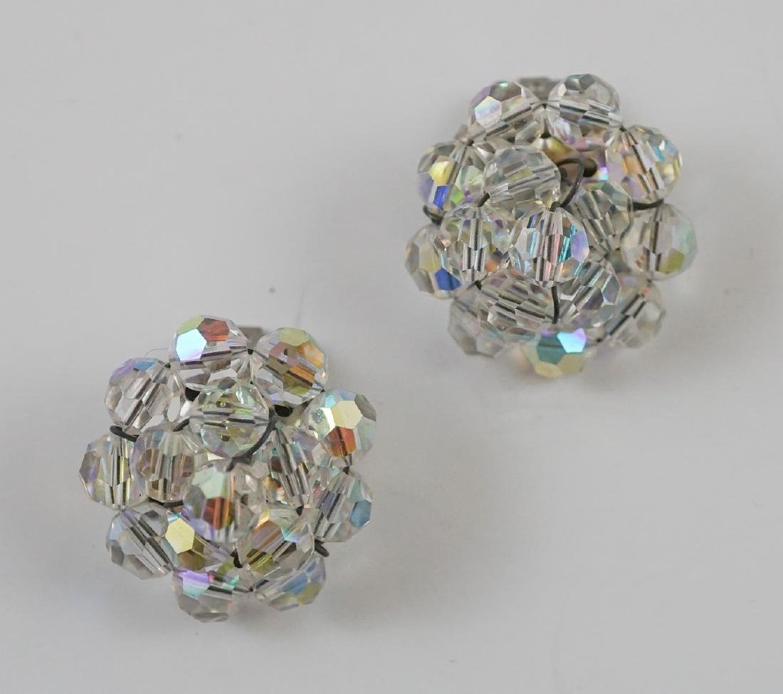 Vintage Rock Crystal Jewelry - 3