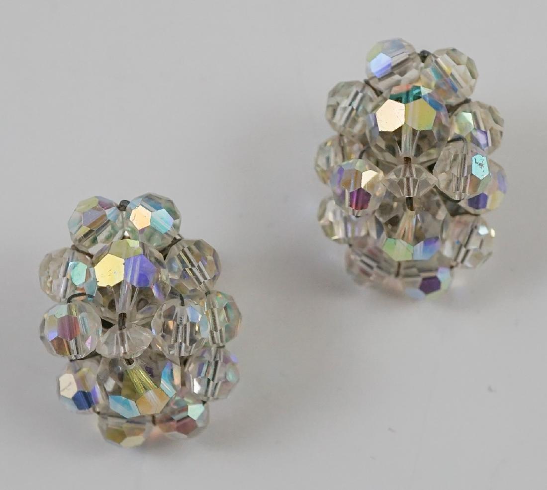 Vintage Rock Crystal Jewelry - 4