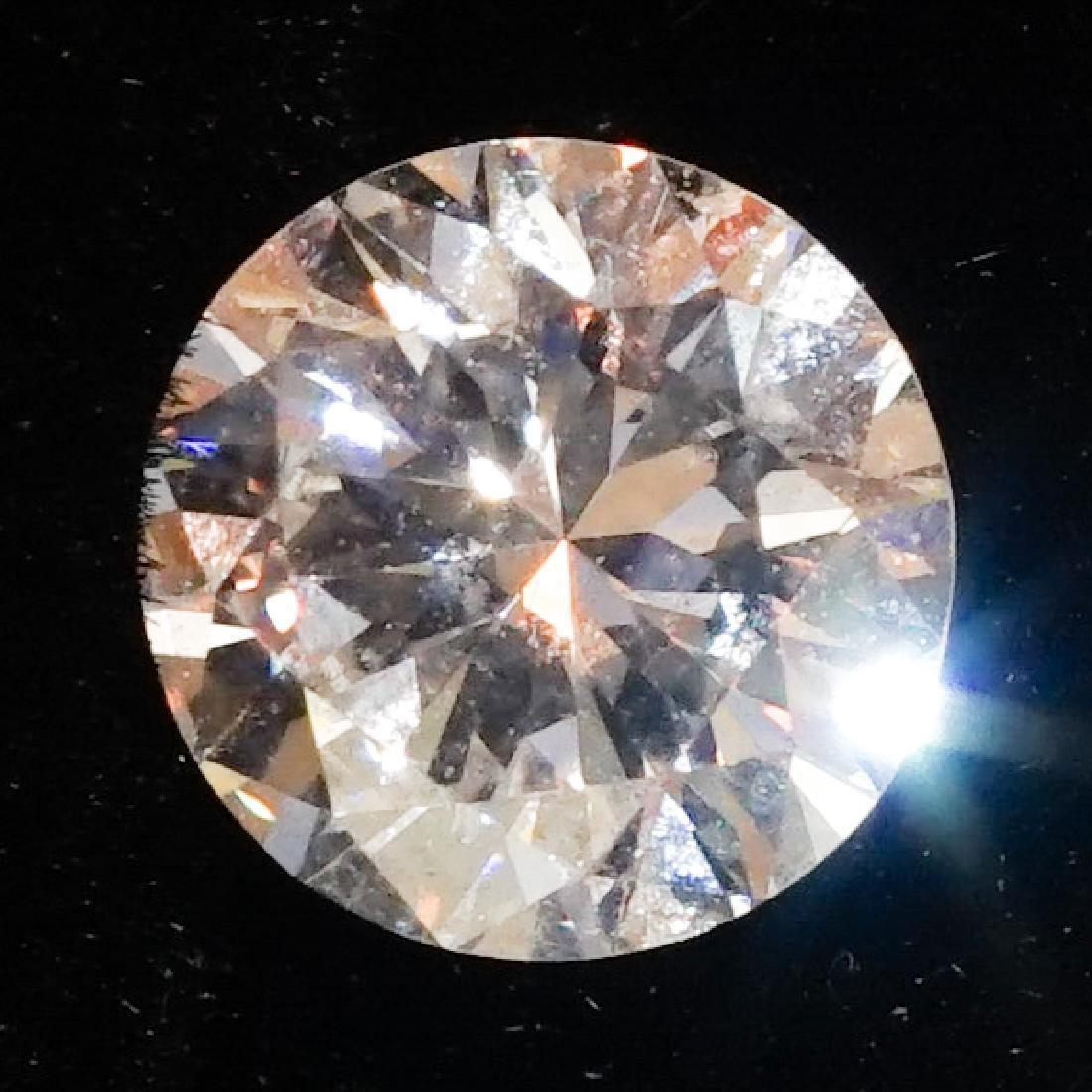 Diamond 0.42 Carat VS1-G