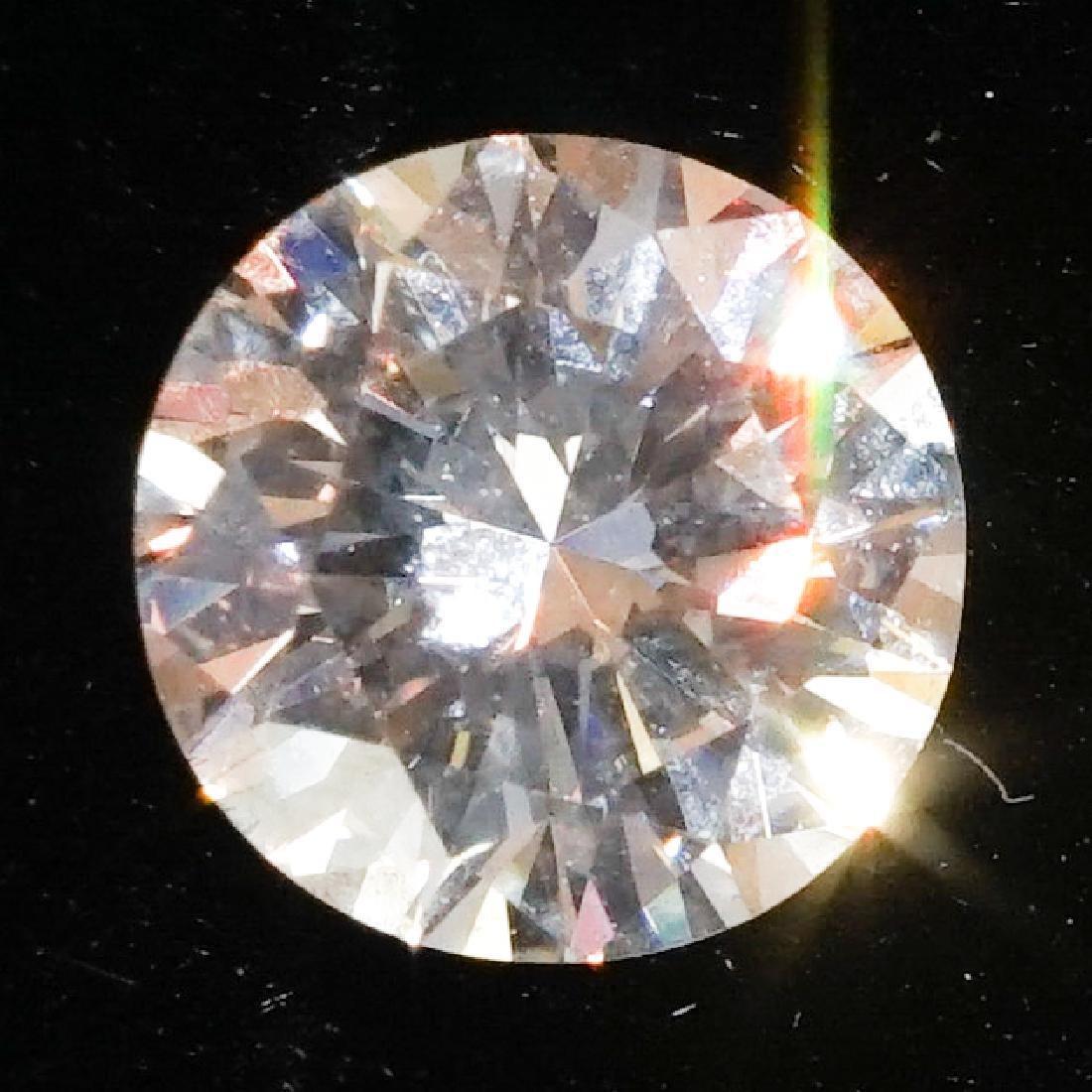 Diamond 0.77 Carat VVS2-I