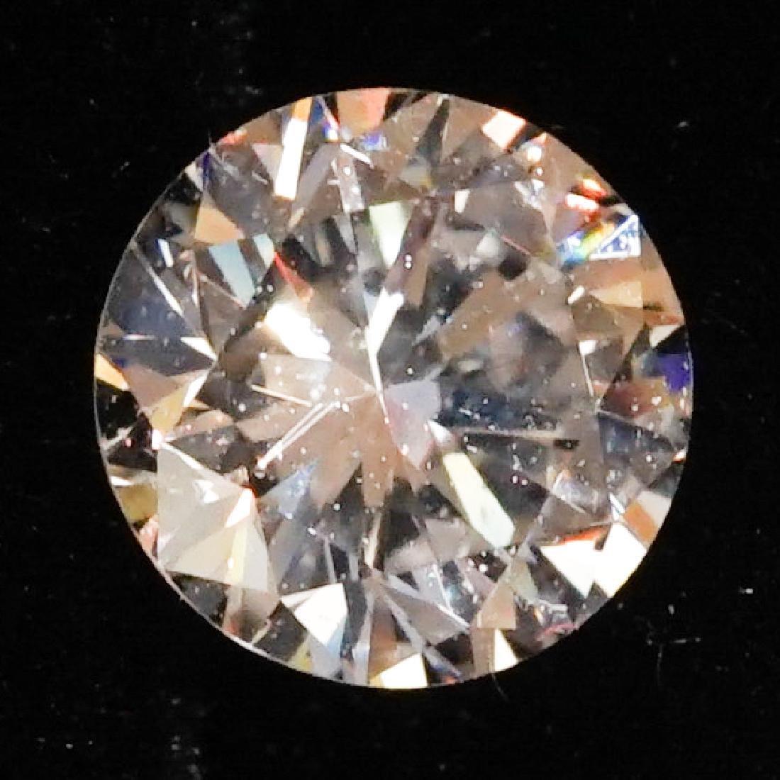 Diamond 0.55 Carat VS1-G