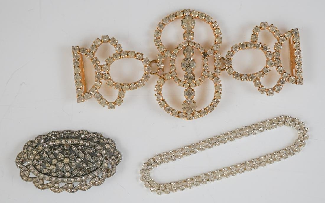 Large Group of Costume Jewelry - 10