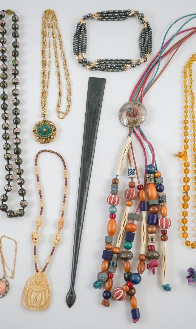 Estate Costume Jewelry - 3