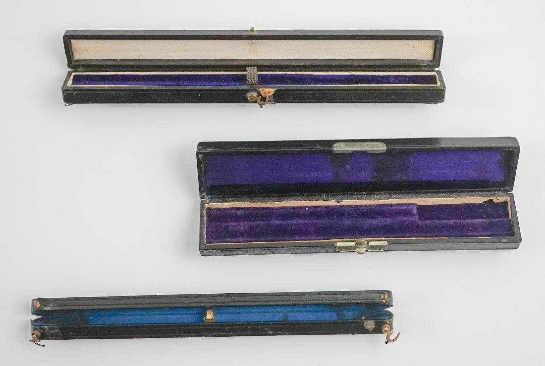 A Group of Vintage and Antique Fountain Pens - 3