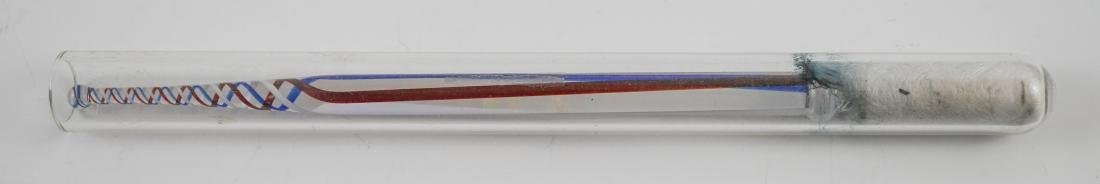 Agate and Art Glass Pens - 5