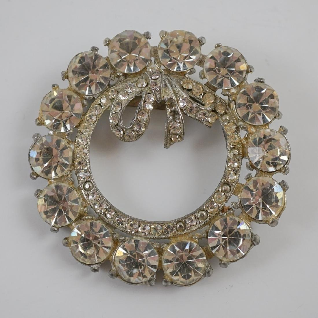 Estate Costume Jewelry, Eisenberg Ice and More - 10