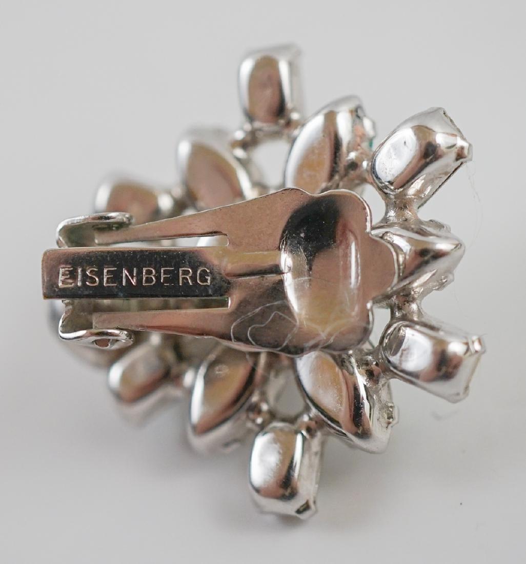 Eisenberg Costume Jewelry - 10