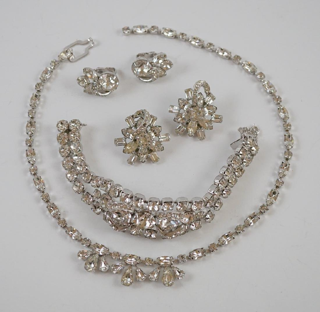 Eisenberg Costume Jewelry