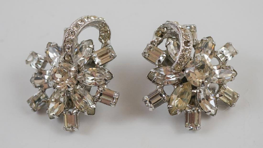 Eisenberg Costume Jewelry - 6