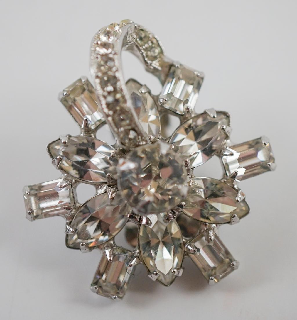 Eisenberg Costume Jewelry - 7