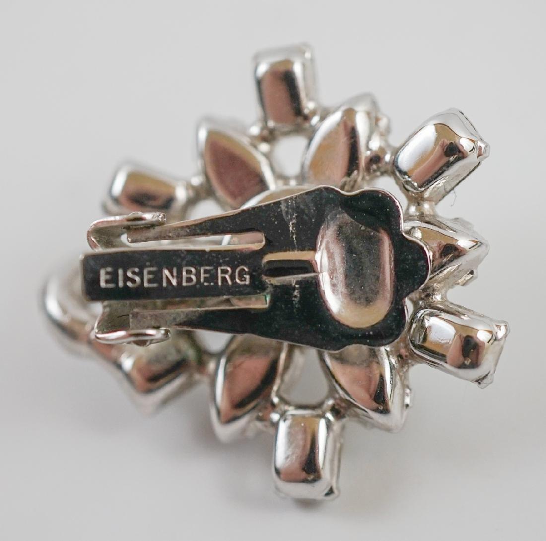 Eisenberg Costume Jewelry - 8