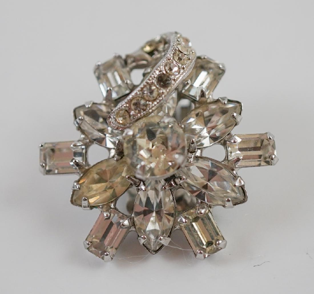 Eisenberg Costume Jewelry - 9