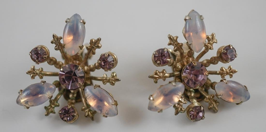 Estate Costume Jewelry - 4