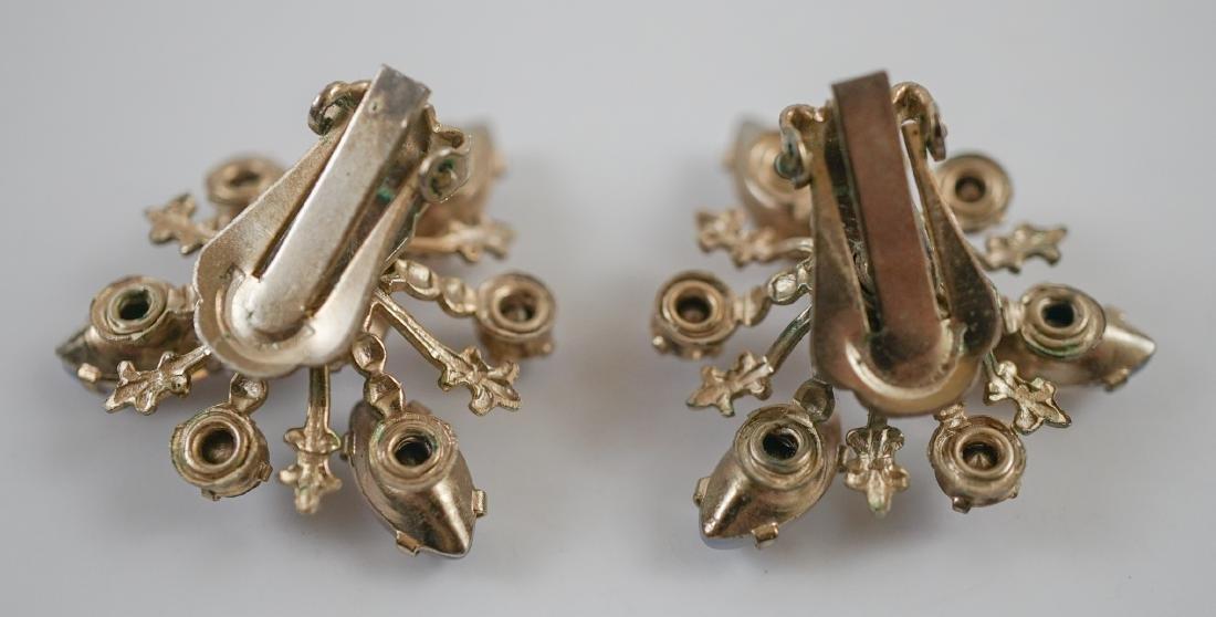 Estate Costume Jewelry - 5