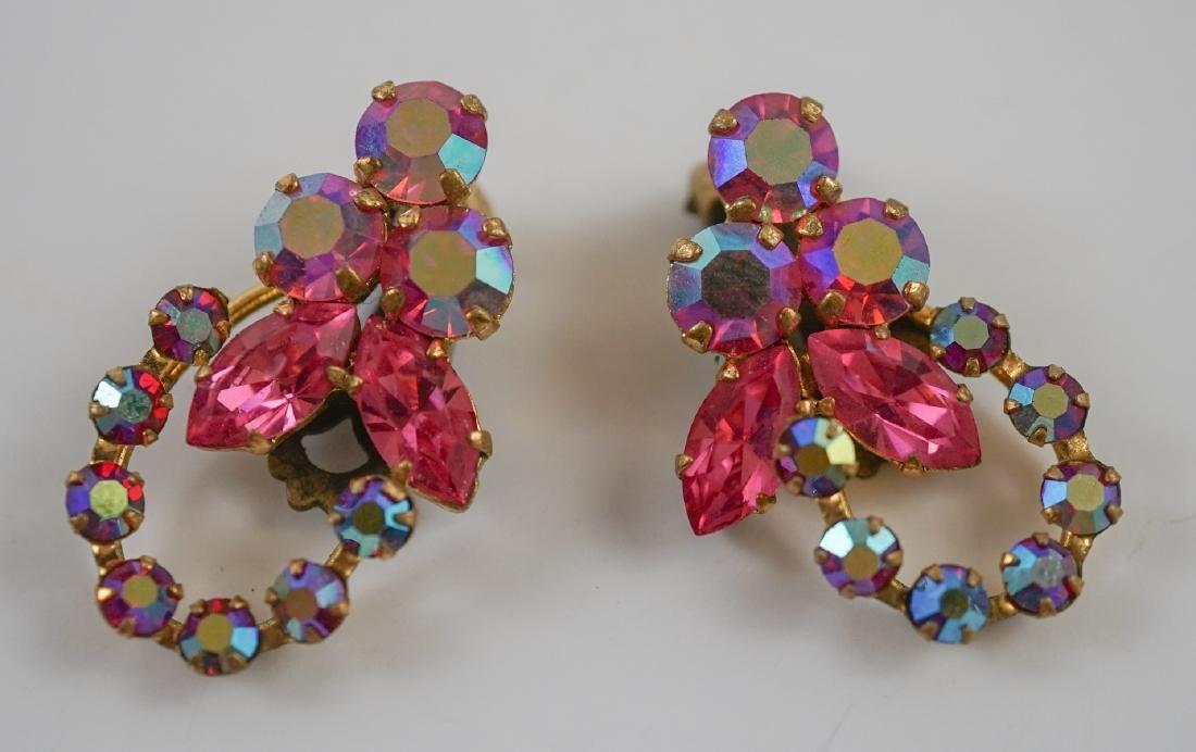 Estate Costume Jewelry - 6