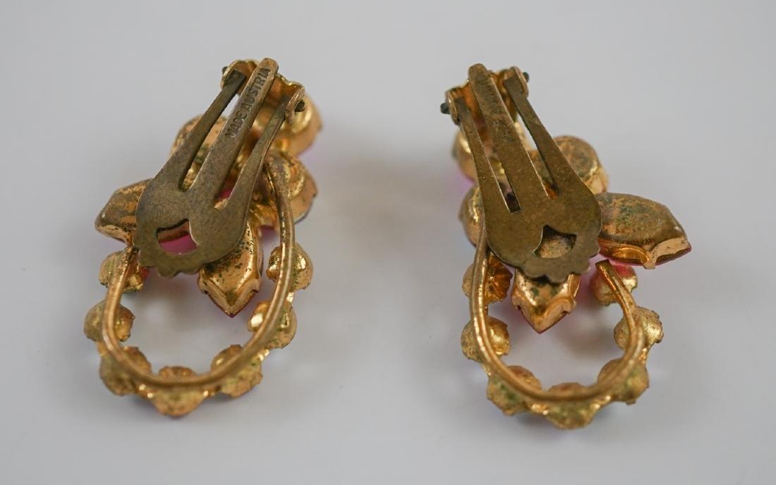 Estate Costume Jewelry - 7