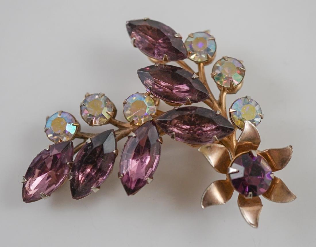 Estate Costume Jewelry - 8
