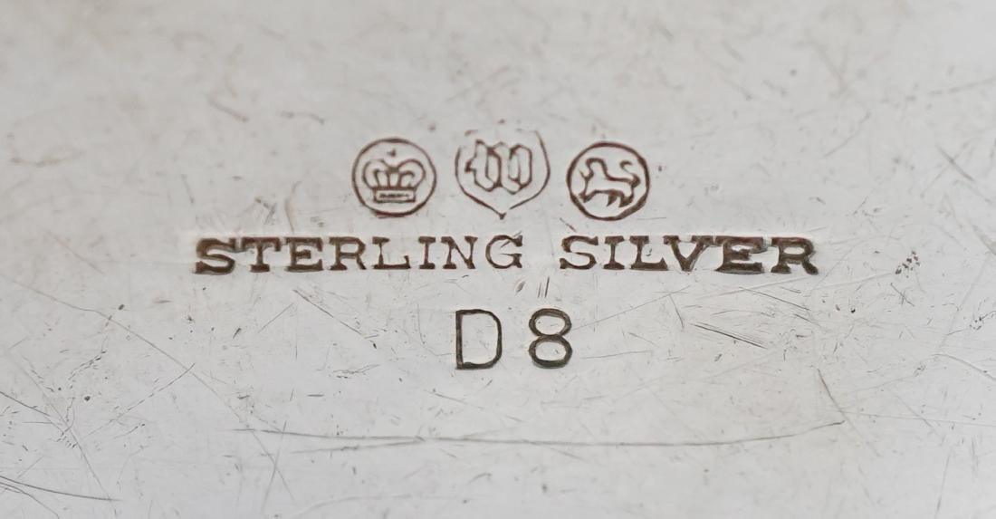 Group of Solid Sterling Items, 30.45 Troy Ounces - 5
