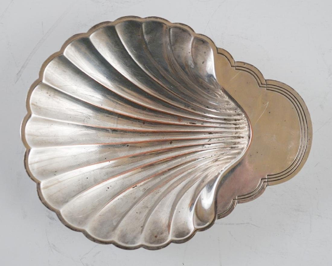 Silver Plate Wine Coasters and more - 3