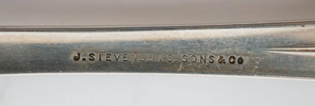 A Group of Sterling Spoons, 13.55 Troy Ounces - 8