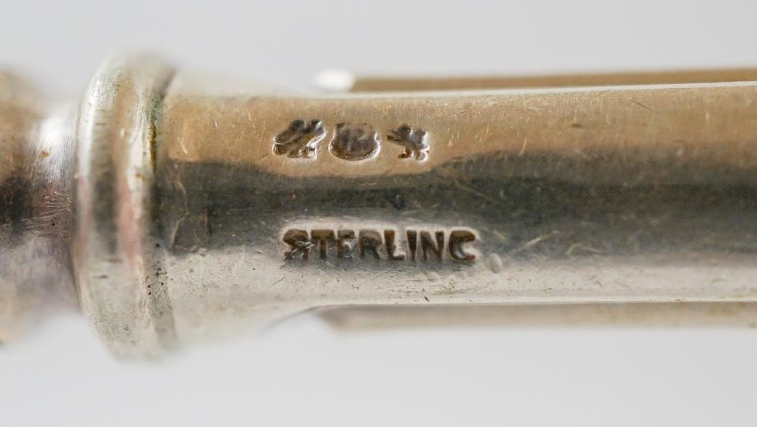 Reed & Barton Sterling Flatware, 47.55 Troy Ounces - 3
