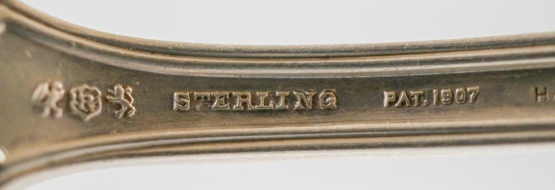 Reed & Barton Sterling Flatware, 47.55 Troy Ounces - 7
