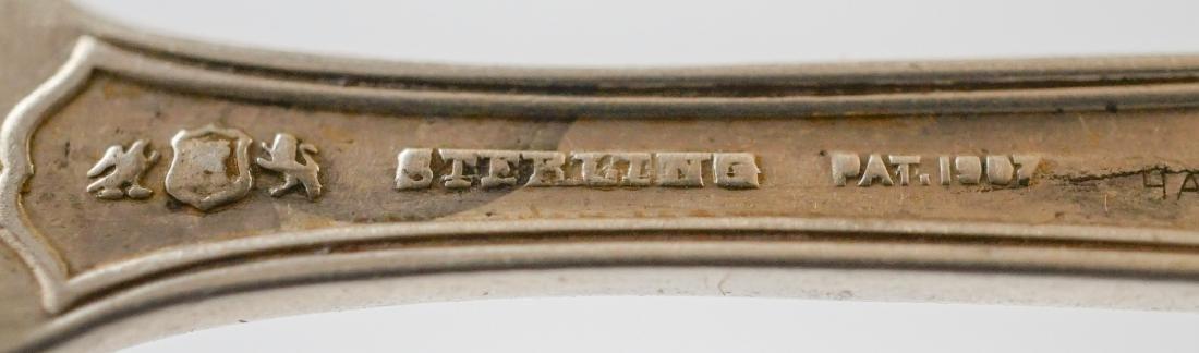 Reed & Barton Sterling Flatware, 47.55 Troy Ounces - 9