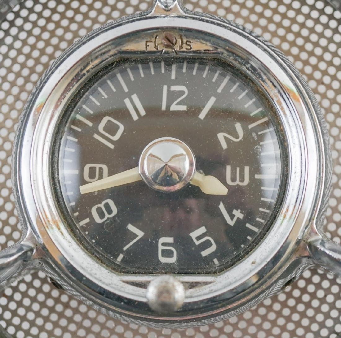 Vintage Car Clock - 2