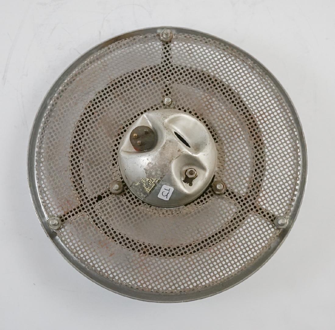 Vintage Car Clock - 3