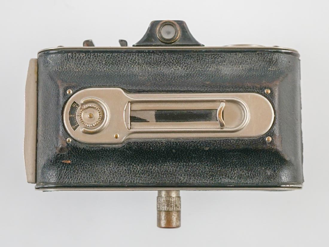 Agfa Memo Camera - 2