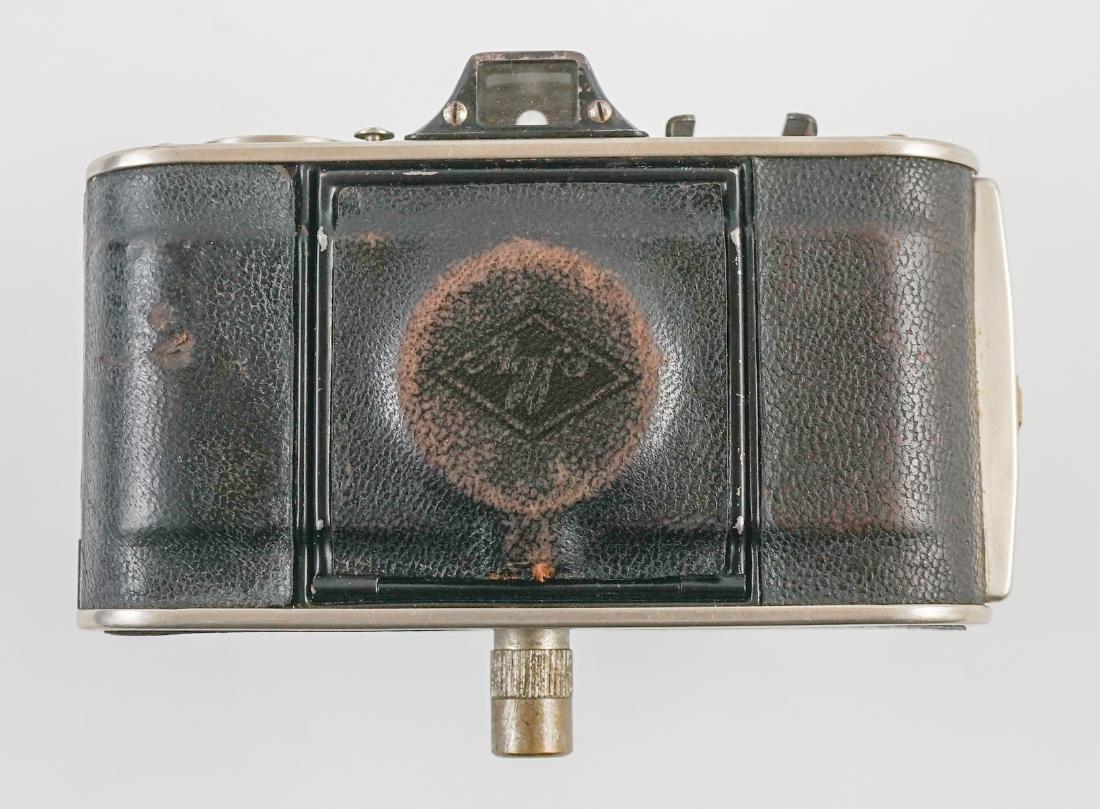 Agfa Memo Camera - 3