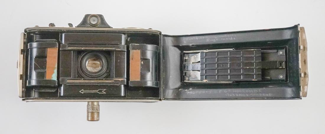 Agfa Memo Camera - 5