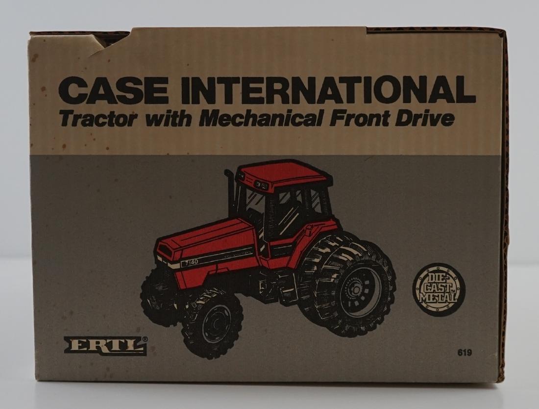 Ertl Case IH 7140 Tractor Mint in Box - 3