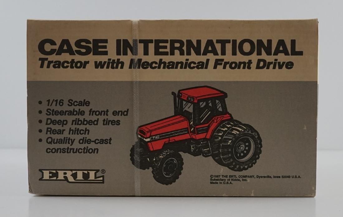 Ertl Case IH 7140 Tractor Mint in Box - 4