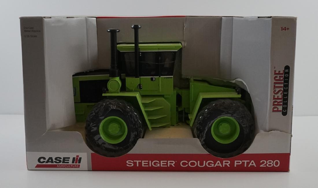Steiger Cougar PTA 280 1/16 Scale MIB