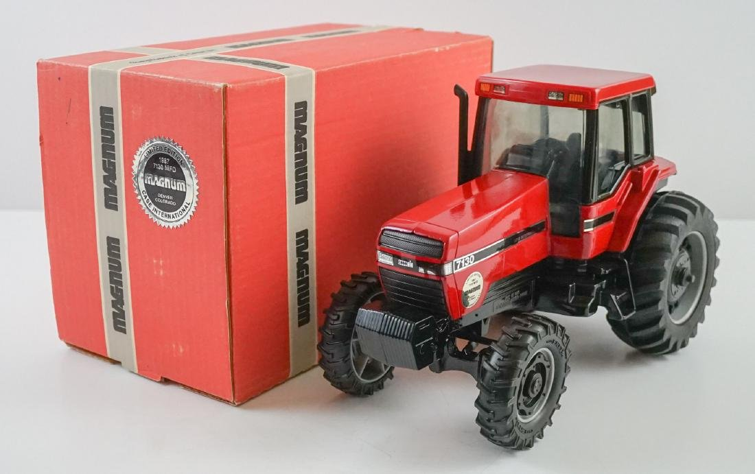 Case IH Magnum 1987 Limited Edition MIB