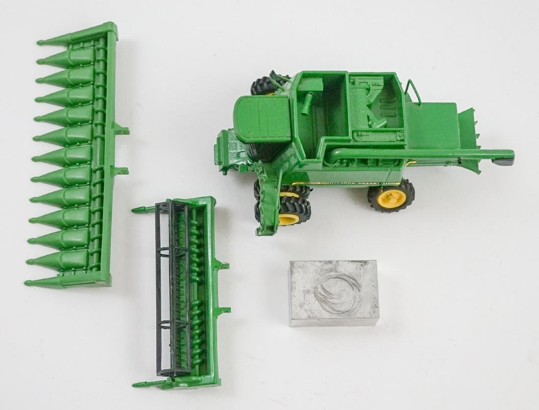 Moore's Farm Toys