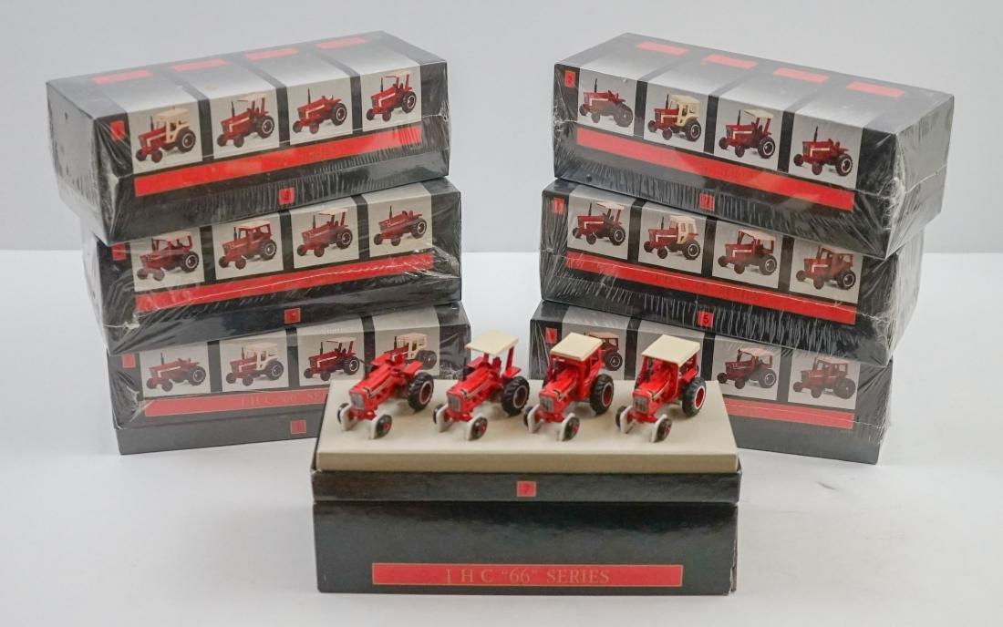 Seven IHC 66 Series MIB