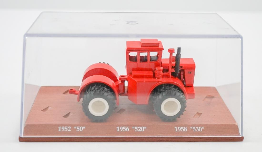Farm Equipment Collectibles - 4