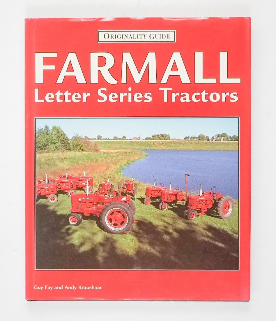 Farm Equipment Collectibles - 6