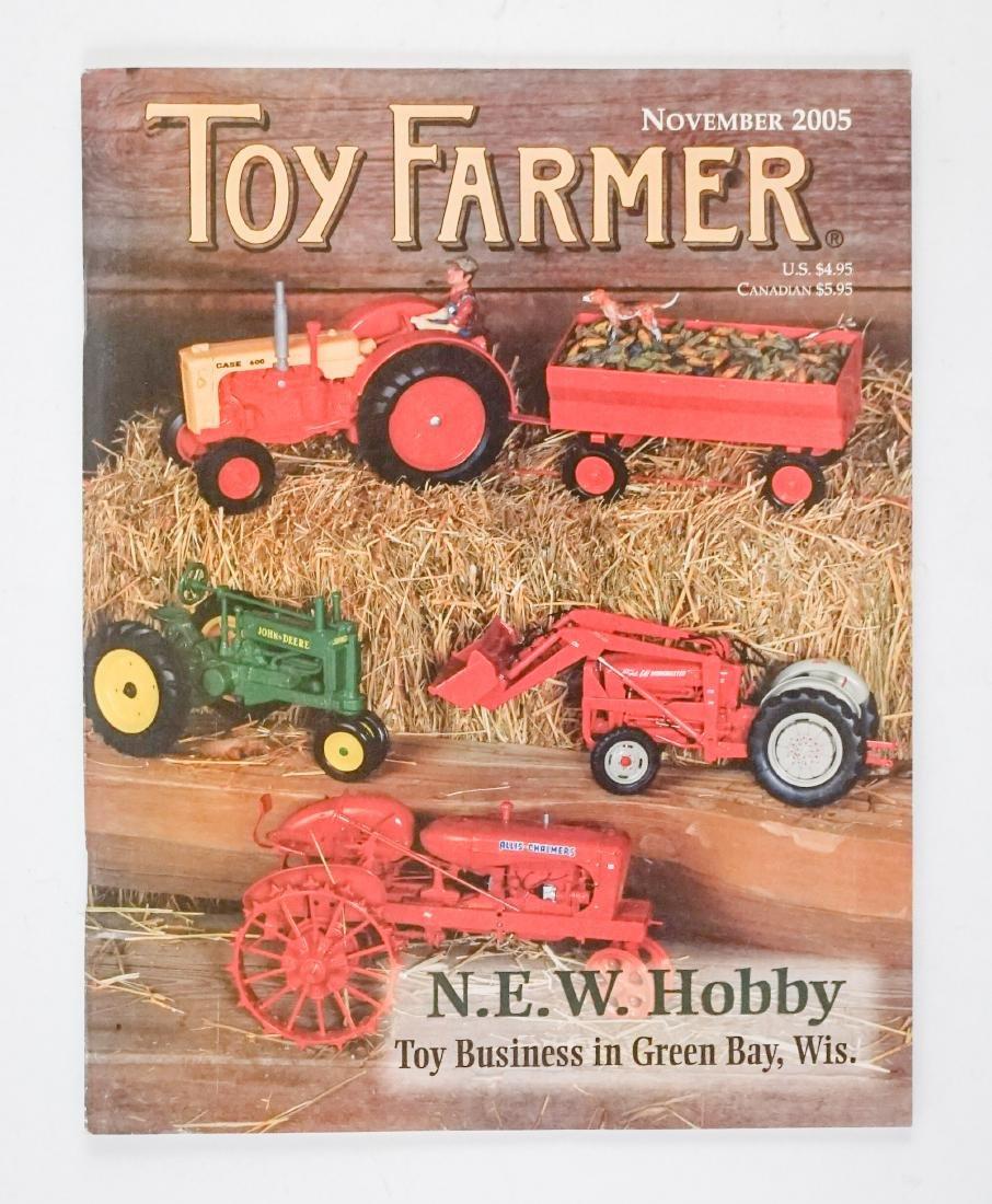 Farm Equipment Collectibles - 7
