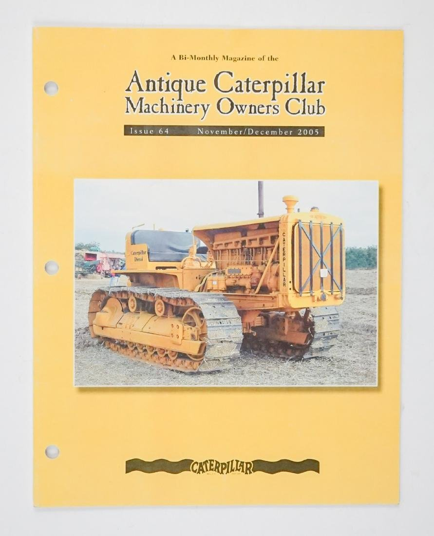 Farm Equipment Collectibles - 8
