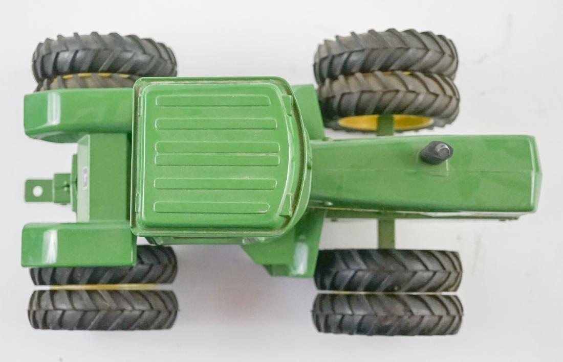 1970's Vintage ERTL John Deere 8630 4-Wheel Drive - 6