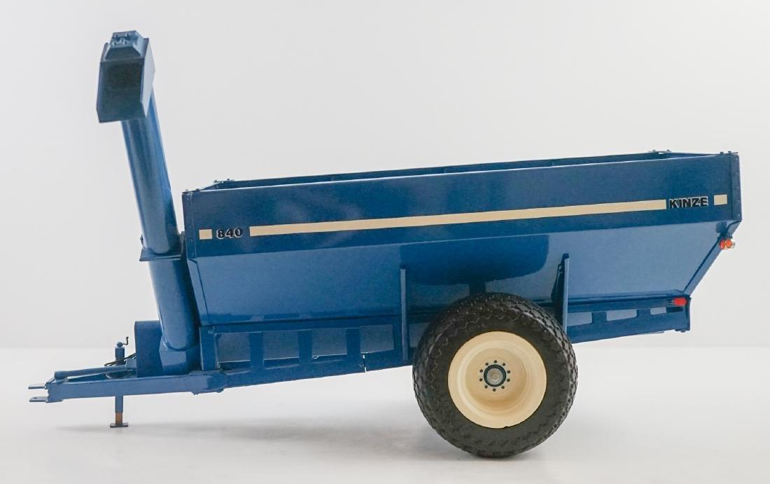 Kinze 1:16 Scale 840 Wagon NrMt/Mt - 3