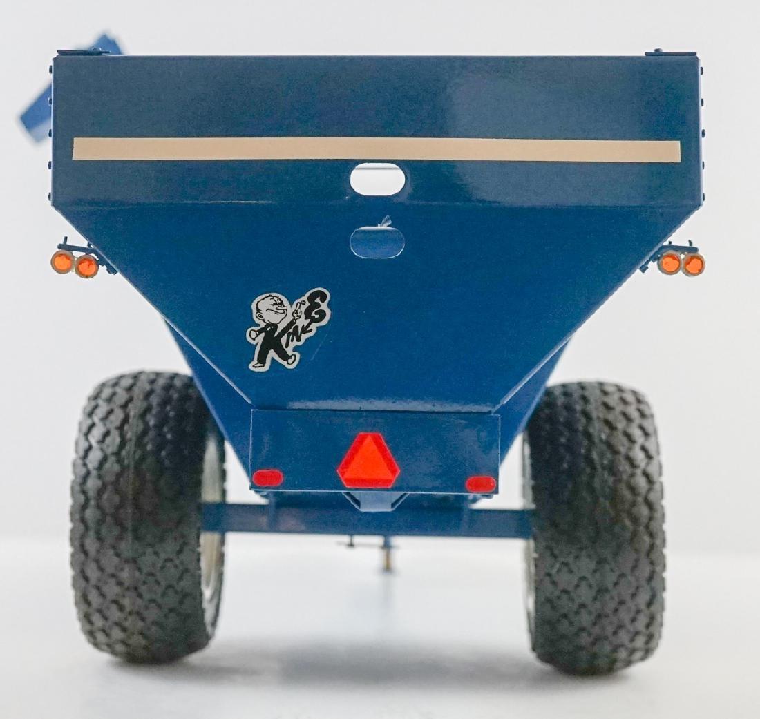 Kinze 1:16 Scale 840 Wagon NrMt/Mt - 5